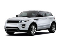 ��� ������ Land Rover Evoque