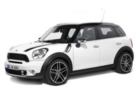 чип тюнинг Mini Countryman