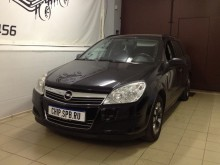��� ������ Opel Astra H