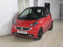 ��� ������ Smart Fortwo