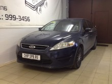 ��� ������ Ford Mondeo 4