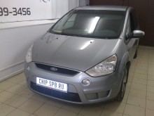 ��� ������ Ford S-max